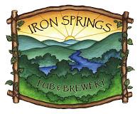 Iron Springs Pub & Brewery