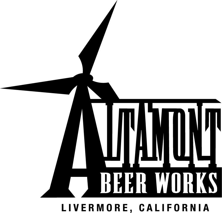 Altamont beer works logo