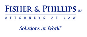 Fisher and Phillips Attorneys at Law logo