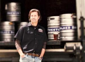 David Walker, Firestone Walker Brewing Company