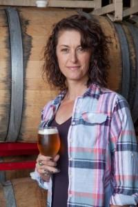 Natalie Cilurzo, Russian River Brewing Company