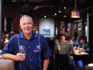 Steve Wagne, Stone Brewing Company