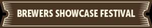 Brewers Showcase Festival