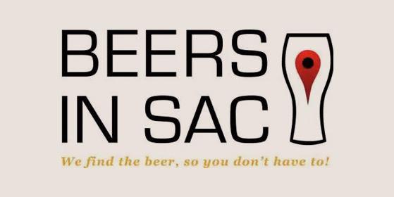 Beers in Sac