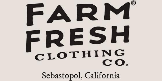 Farm Fresh Clothing Co.