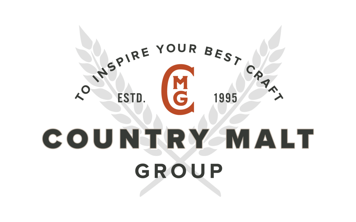 Country Malt Logo