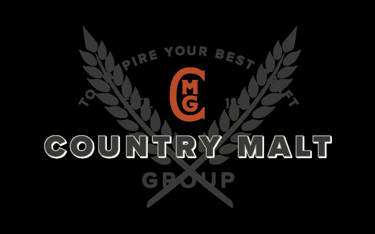 Country Malt Logo