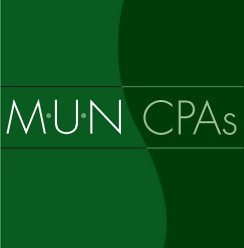 New MUN logo-small
