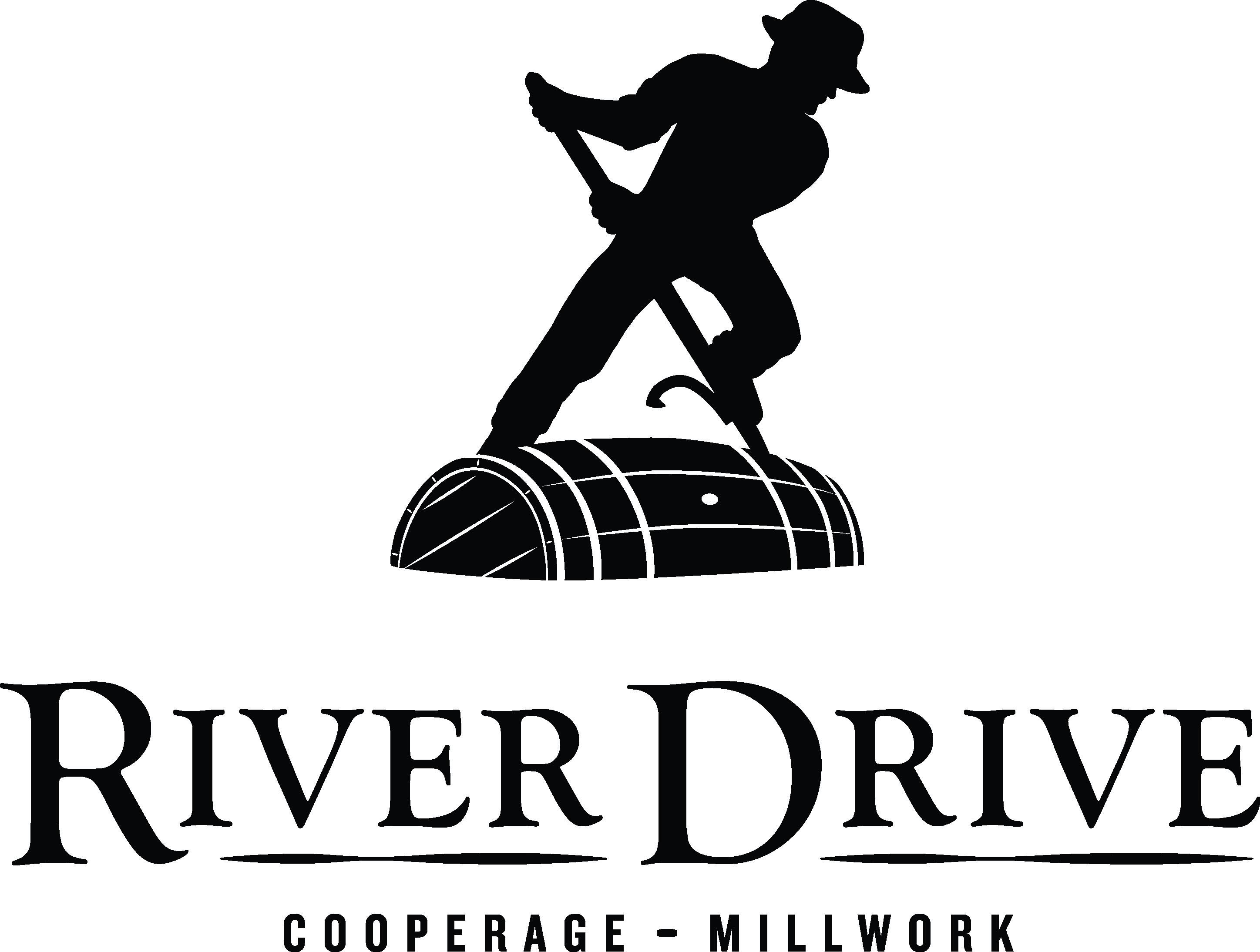 River Drive Logo