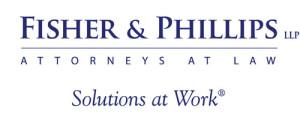 Fisher & Phillips sponsor logo