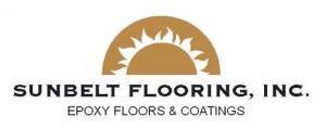 Sunbelt Flooring Inc sponsor logo