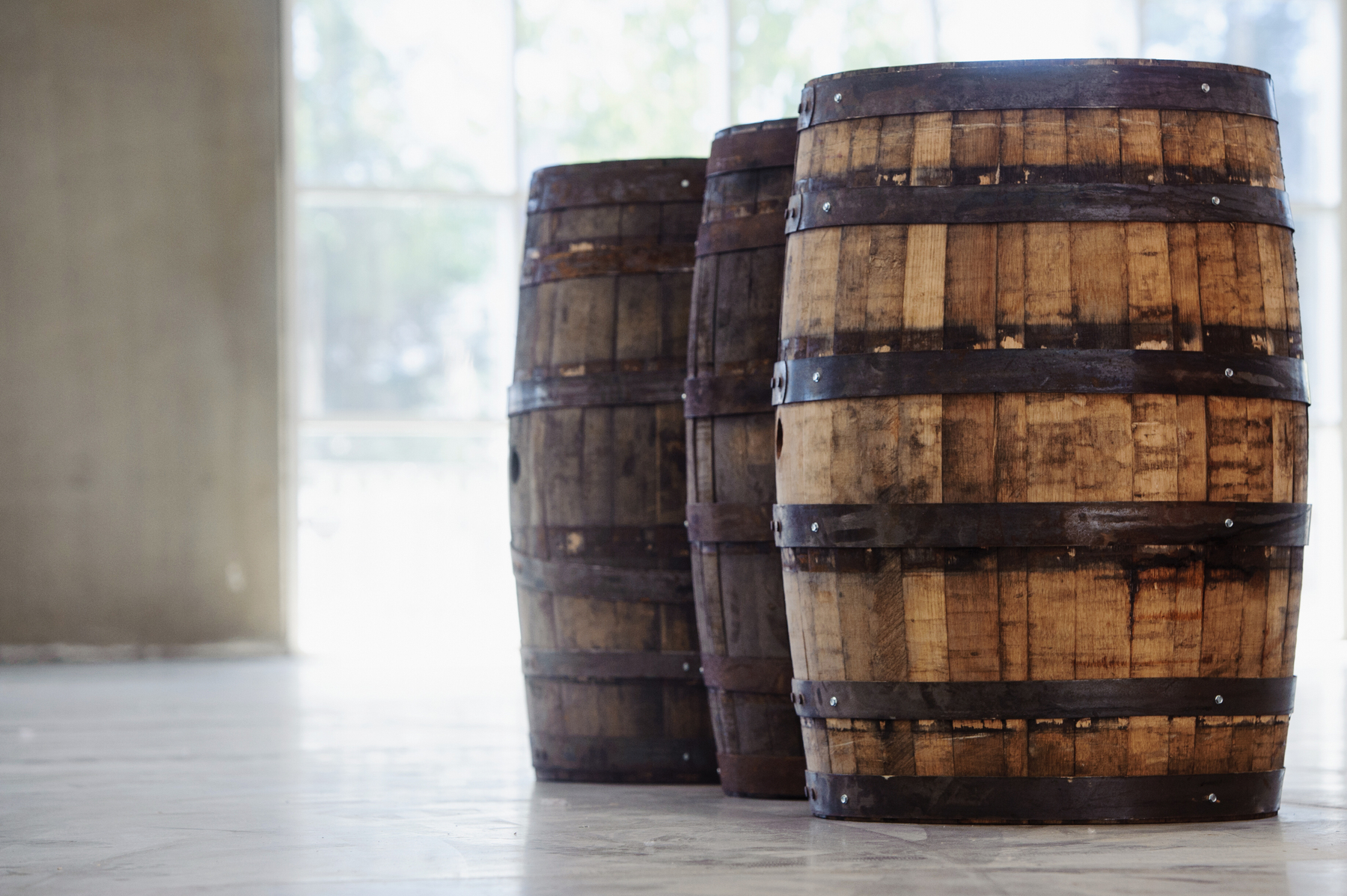 At the Summit: Tips from Your Barrel Maker