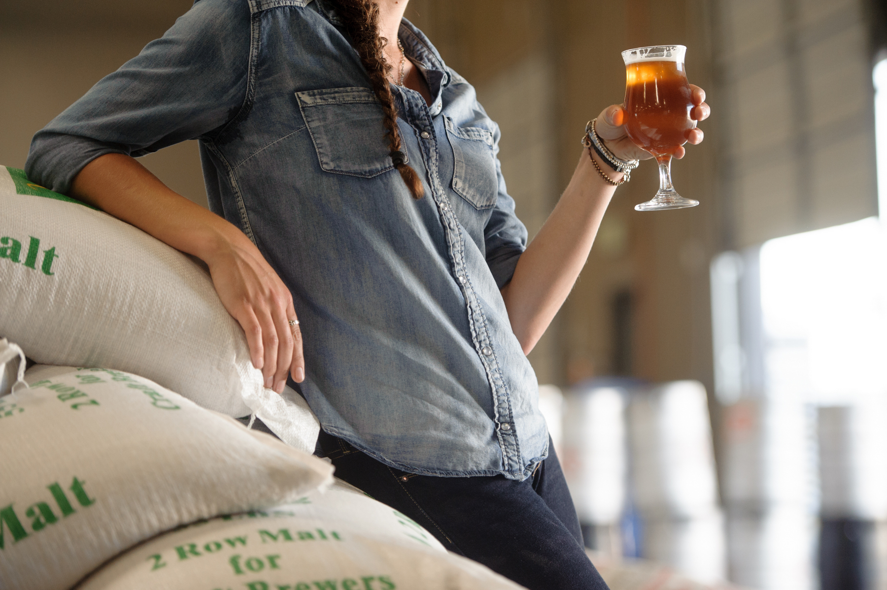 At the Summit: How to Start a Career in Craft Beer