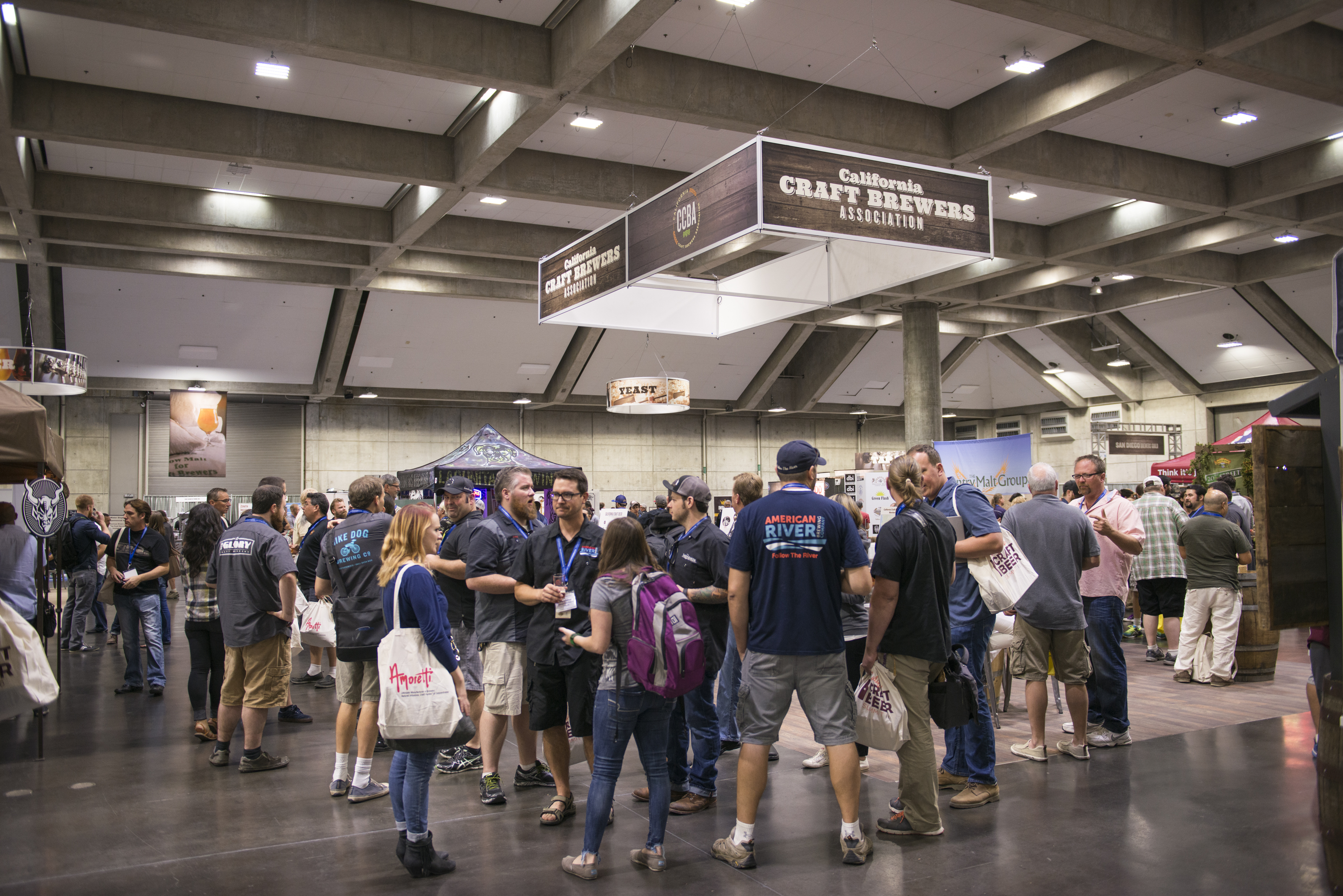 California Craft Brewers Association Hosts its Second Successful California Craft Beer Summit