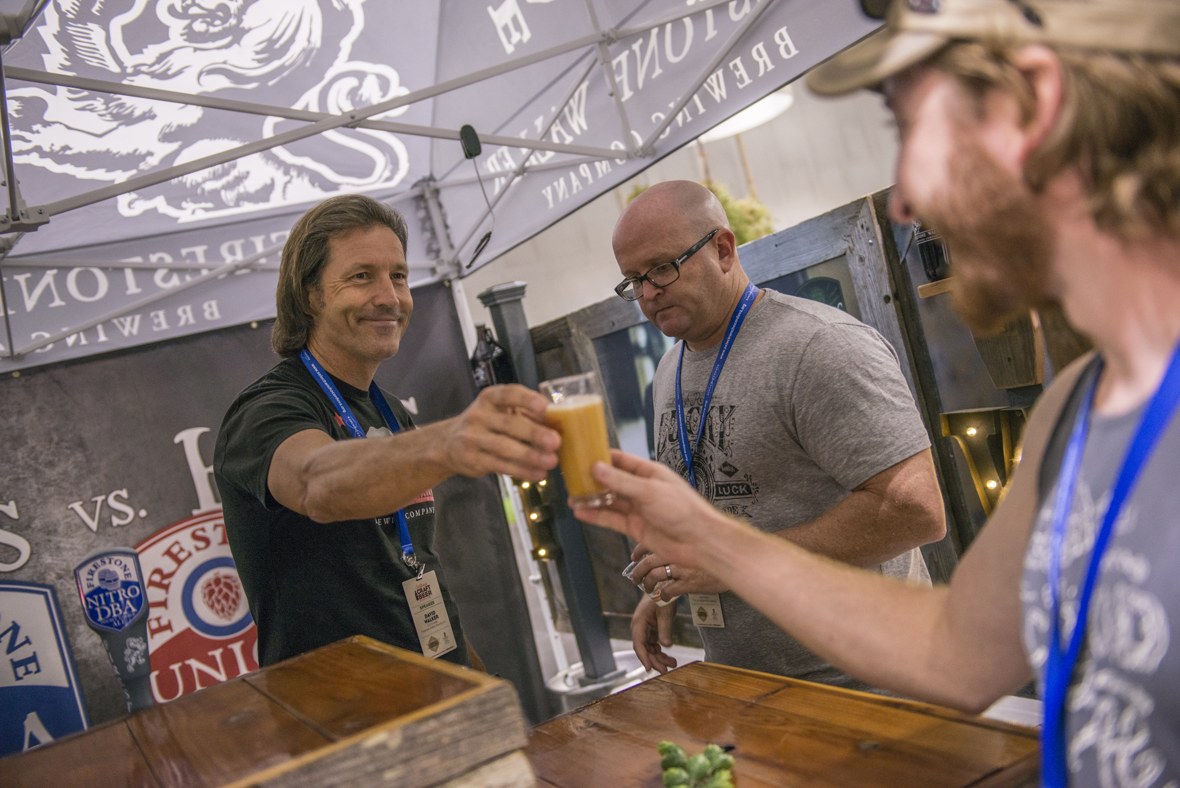 I Love Craft Beer – Should I Go to the Summit?