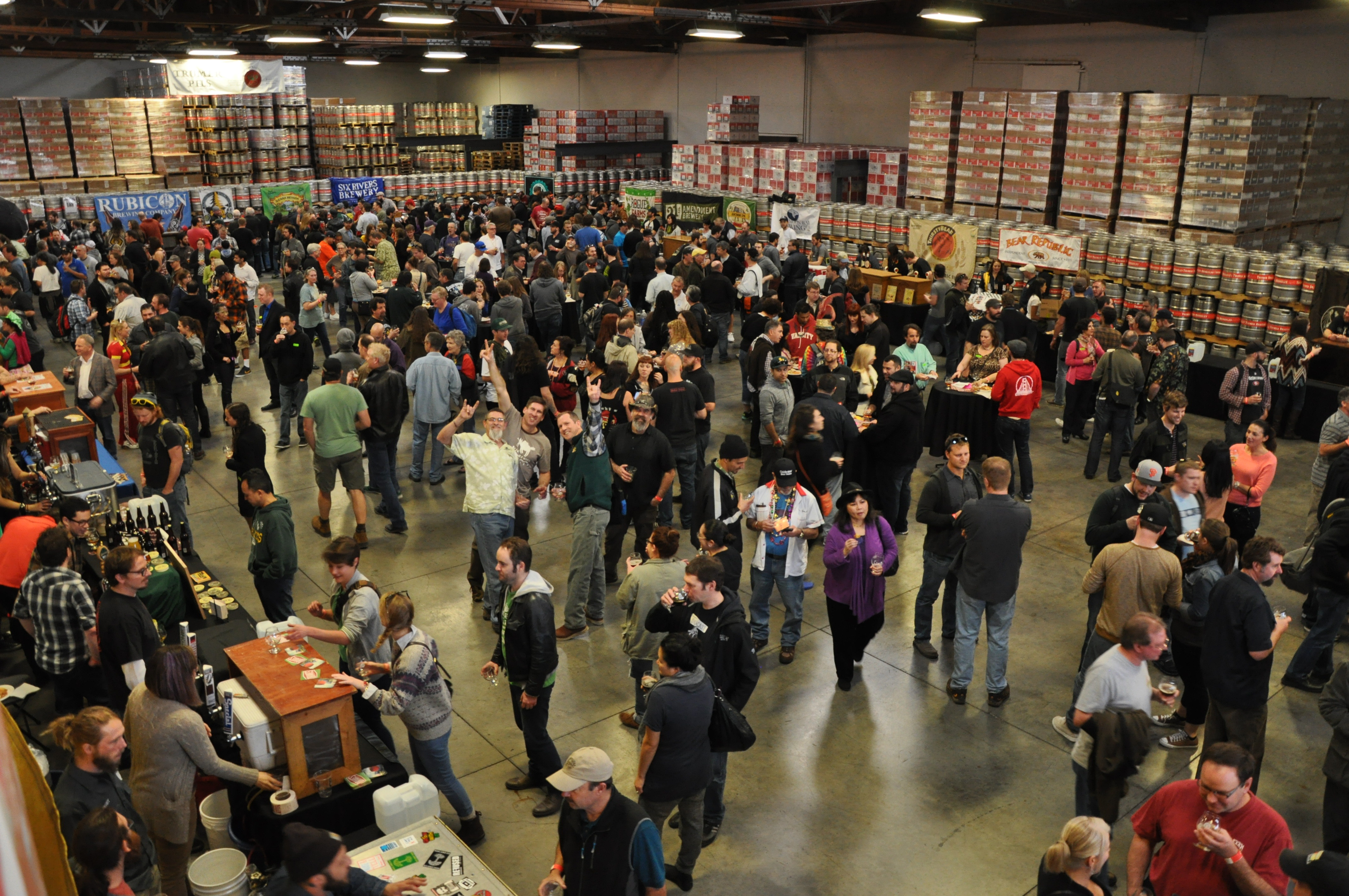 Fruit, sours and hazy IPAs expected to be big at San Francisco Beer Week