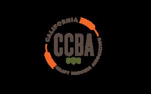 CCBA logo