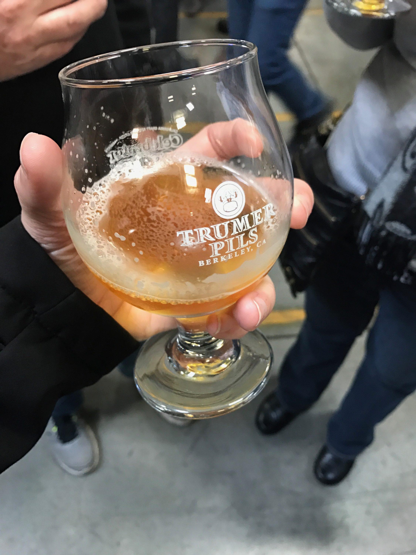 Celebrator Turns 29 During Beer Week!