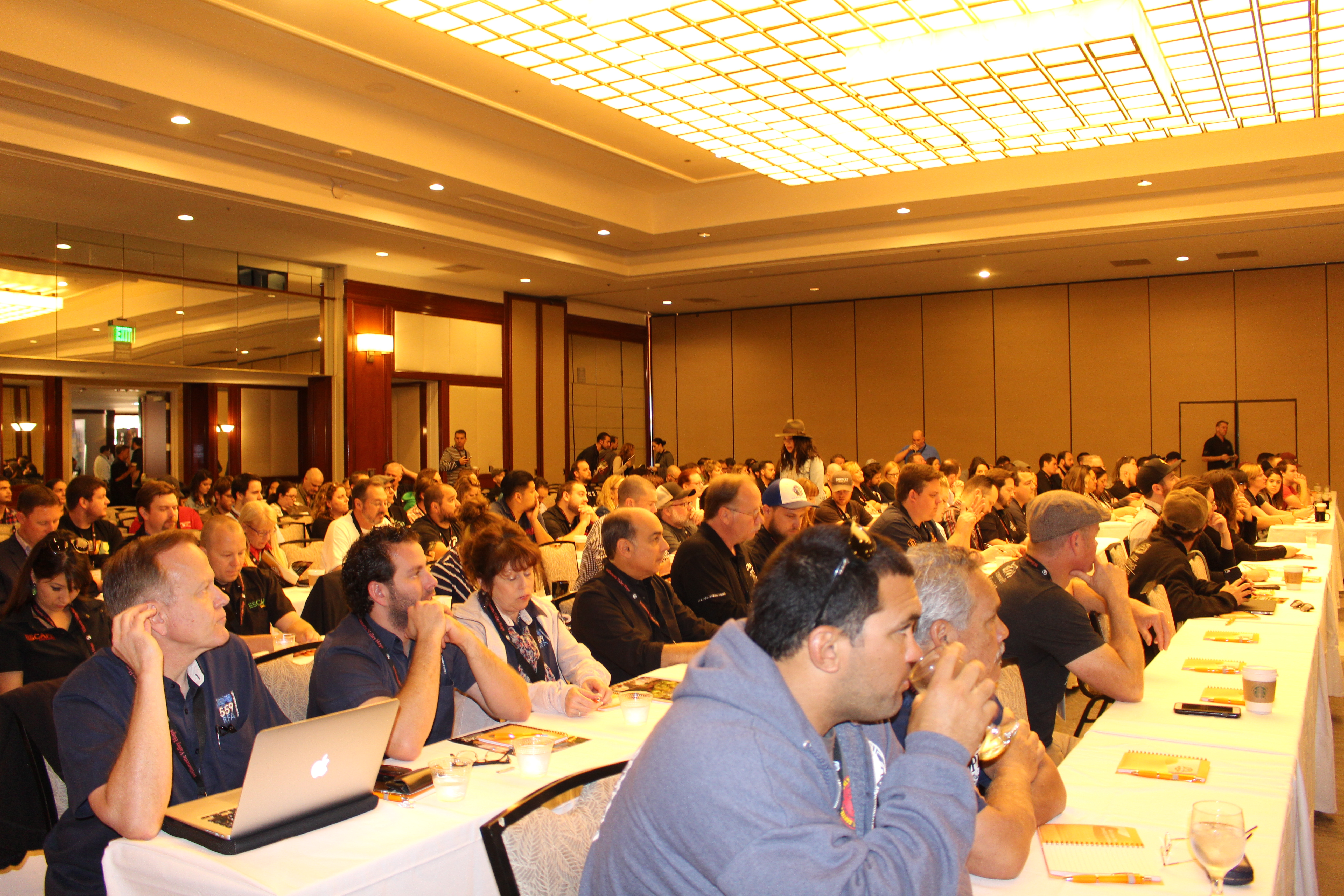 Why Attend a CCBA Conference?