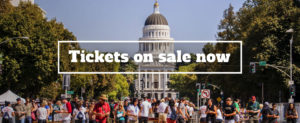 2017 California Beer Summit banner graphic that reads Tickets on Sale Now!