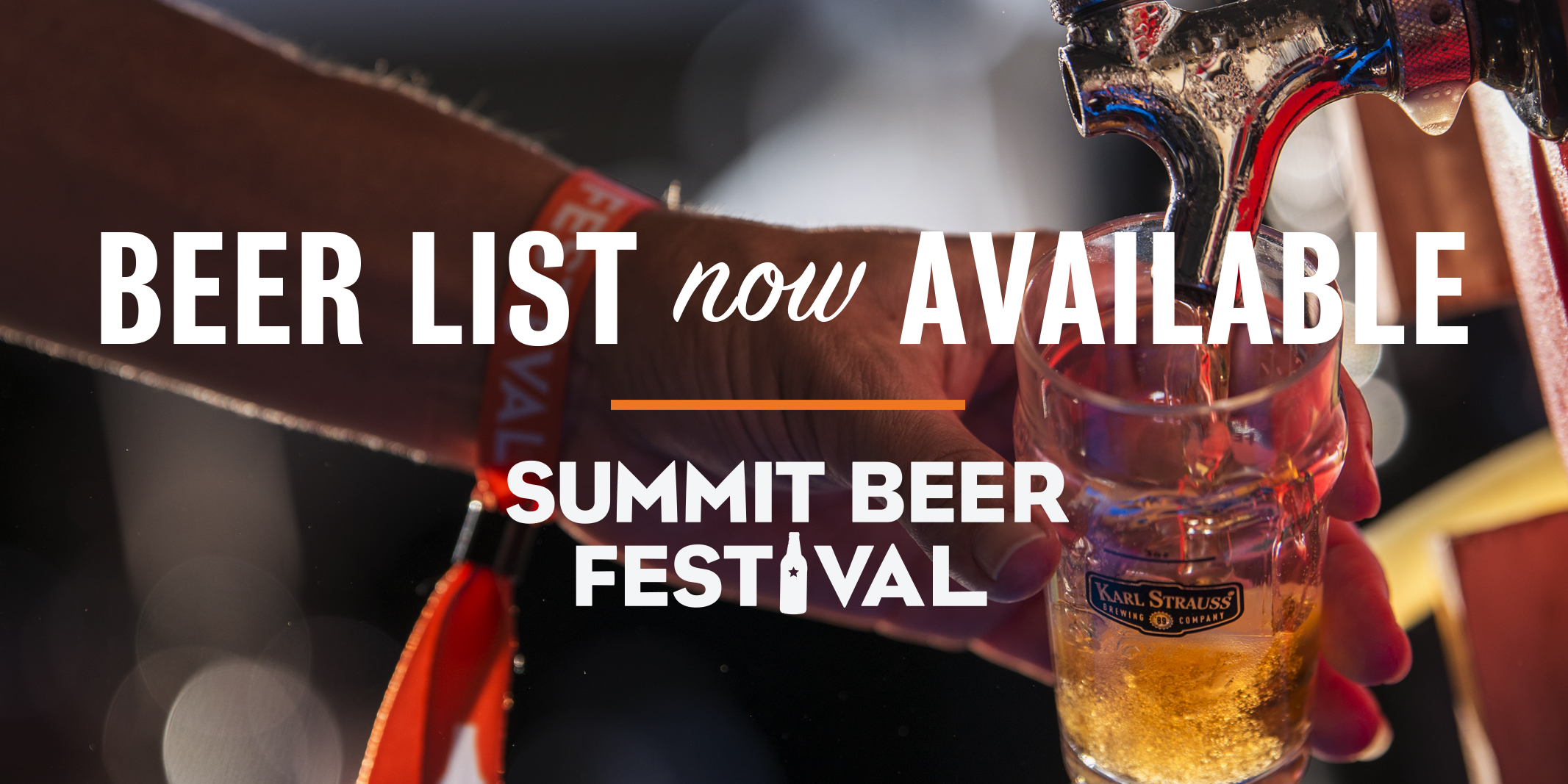 CA Craft Beer Summit and Beer Festival Brings Rare and Specialty Beers to Sacramento