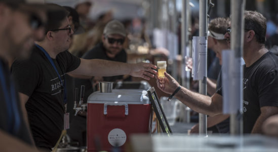 Northern California Breweries Well-Represented at 2019 CA Craft Beer Summit in Long Beach!