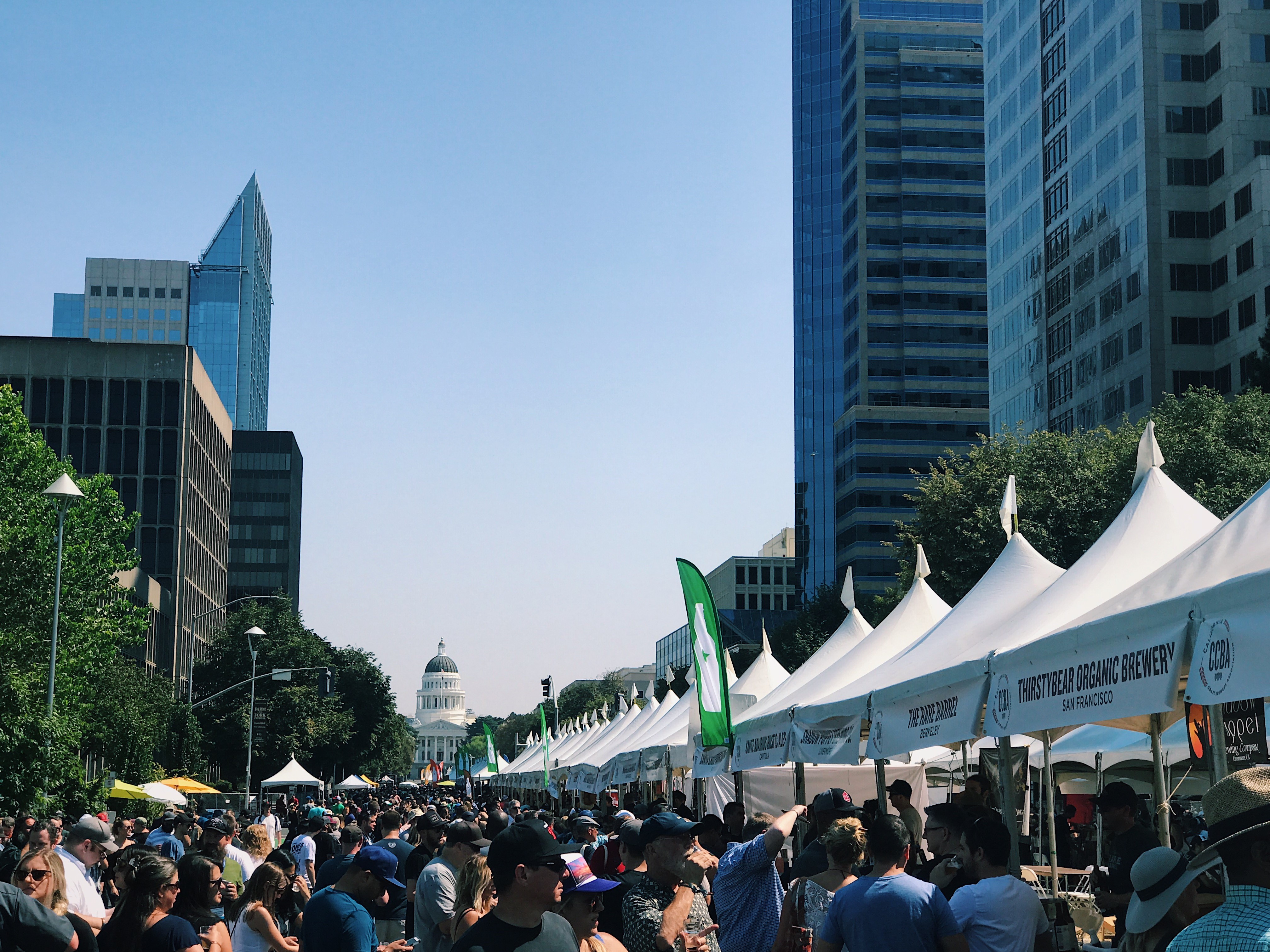 Cheers to the Third Annual California Craft Beer Summit!