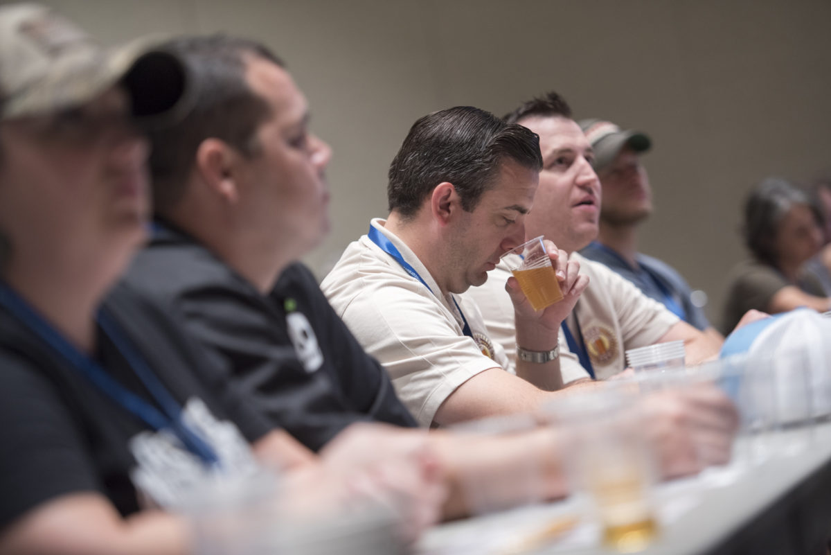 Looking to Add Tools to Your Sensory and Tasting Toolbox? You Won't Want to Miss Seminars from the CA Craft Beer Summit Tasting Track!