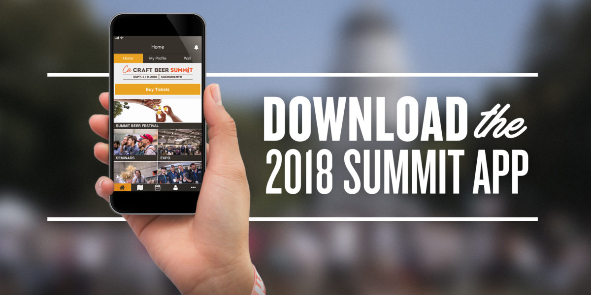 Just Launched! 2018 Summit Mobile App!