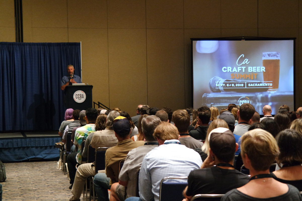 Calling All Marketing Staff! Don't Miss Out on Educational Seminars from the Selling Craft Beer Track at the CA Craft Beer Summit!
