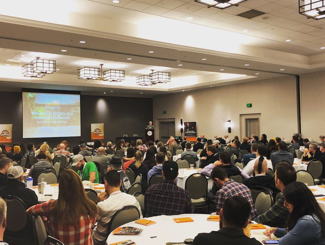 CCBA 2018 Fall Conference Recap