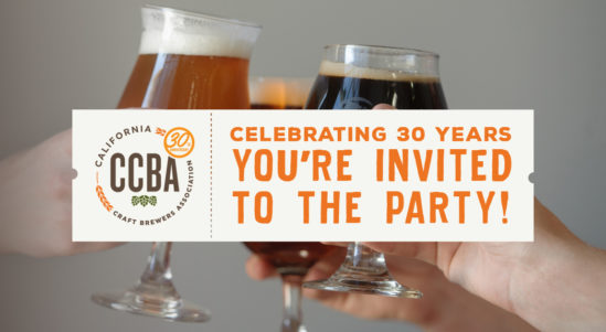Celebrate CCBA's 30th Anniversary at the Summit!