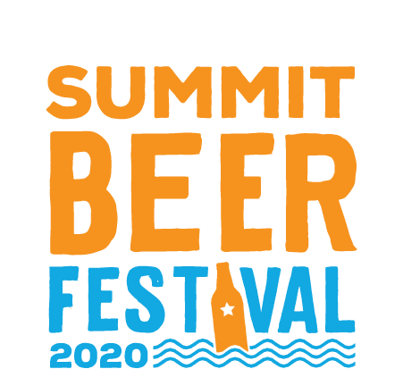 2020 Summit Beer Festival logo