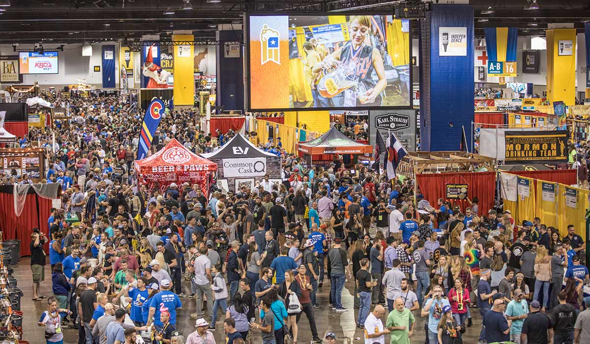 California Breweries Receive 68 Medals at 2019 Great American Beer Festival, More Than Any Other State