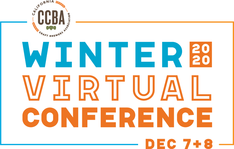 CCBA Winter Virtual Conference logo