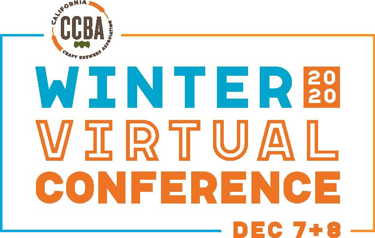 CCBA Winter Virtual Conference logo