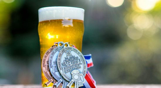 CALIFORNIA BREWERIES RECEIVE 60 MEDALS AT 2021 GREAT AMERICAN BEER FESTIVAL, MORE THAN ANY OTHER STATE