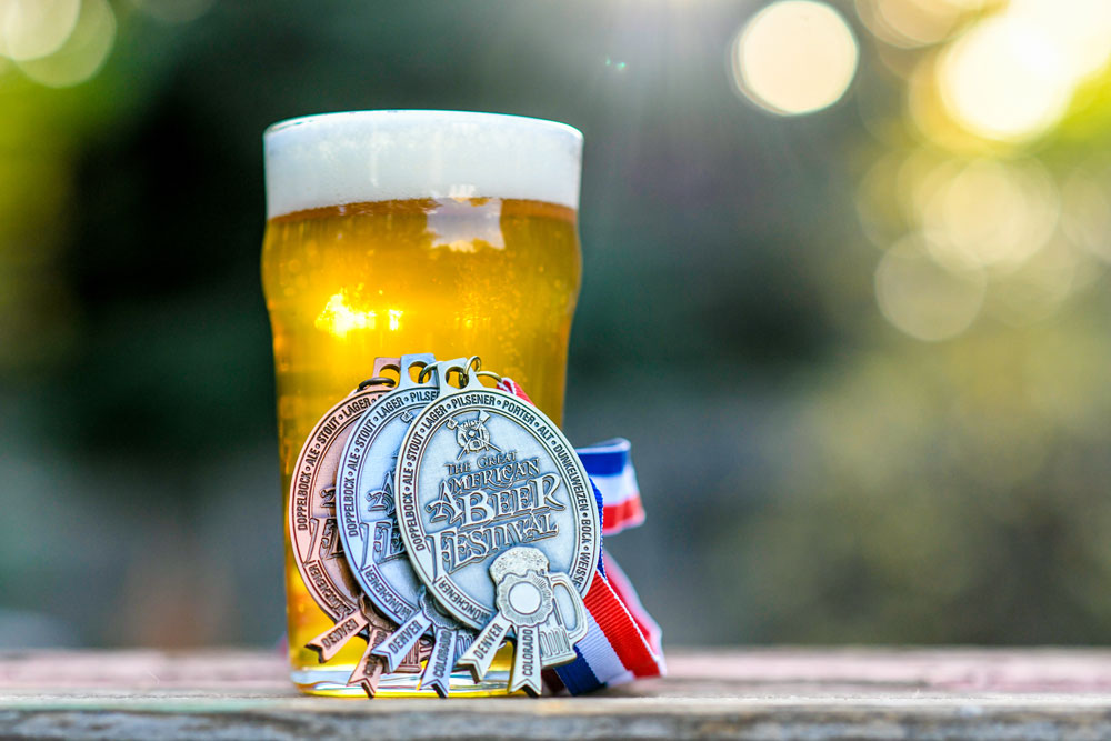 California Breweries Receive 63 Medals at 2020 Great American Beer Festival, More Than Any Other State