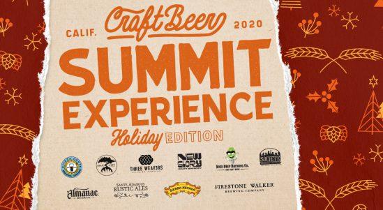 Summit Virtual Tasting Experience Returns This December!