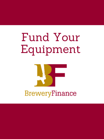 Fund your equipment banner