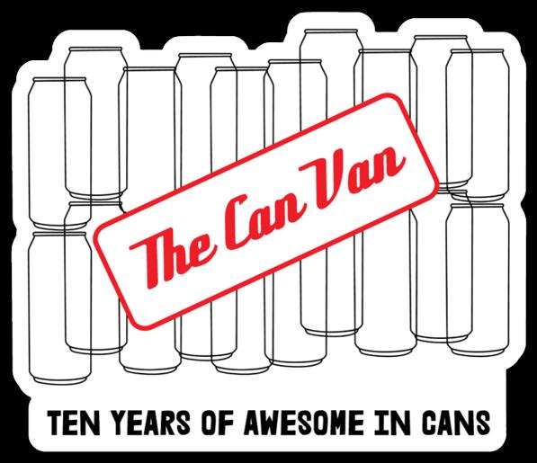 The can van